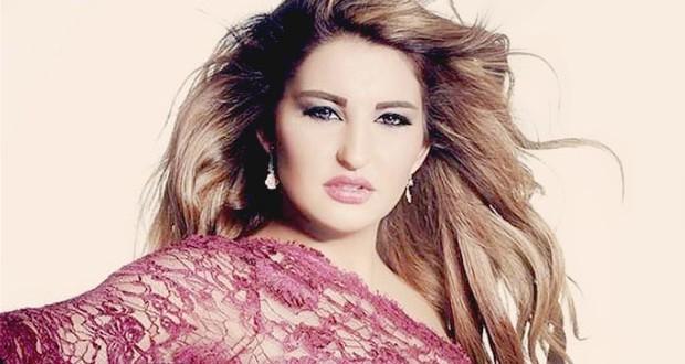 """بالفيديو والصورة: شذى حسون قدّمت أغنية للمغرب وتستعد لمهرجان """"هلا فبراير"""""""