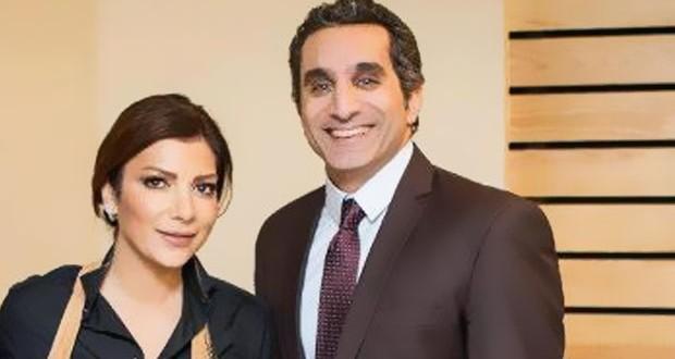 """تأجيل حلقة باسم يوسف مع أصالة في """"صولا"""""""