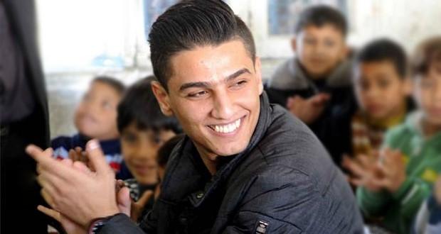 """محمد عساف: سأساعد الفلسطينيين للوصول إلى """"أراب أيدول 3″، وشاكيرا رفضت الغناء في المونديال بعد منعي من المشاركة"""