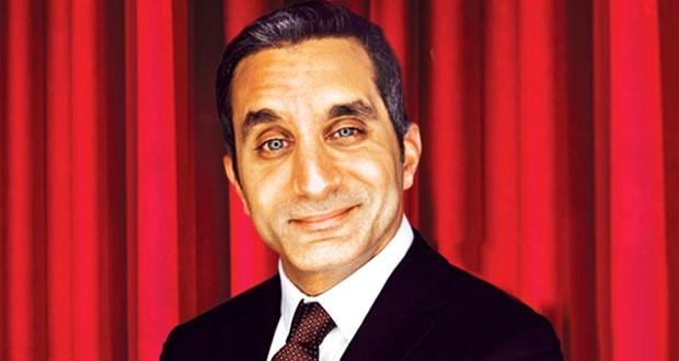 باسم يوسف: لن أرشح السيسي لمقعد الرئاسة، و30 يونيو أنقذني من بطش الإخوان