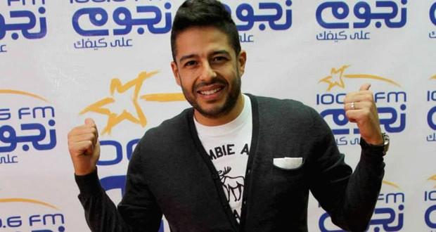 خاص: محمد حماقي يخوض يخترق السينما، يحضر لألبومه، يحبّ المرأة الذكية وهذه الأغنيات الأقرب إليه