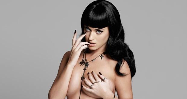 بالصورة: Katy Perry تتربّع على عرش Twitter