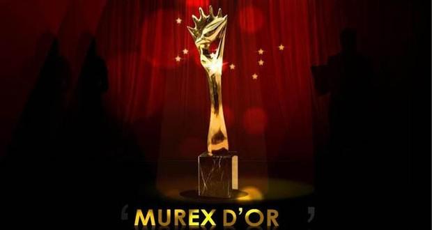 أسماء النجوم المرشحين لجائزة الـMurex d'Or في المراحل النهائية