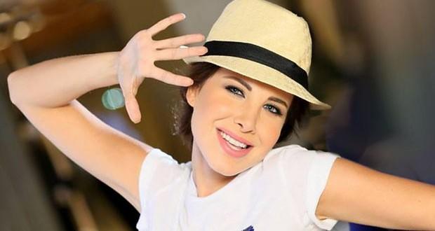 بالصورة: نانسي عجرم تطلق مسابقة جديدة لمحبّيها وتحيي عيد الحب بحفلين في تونس