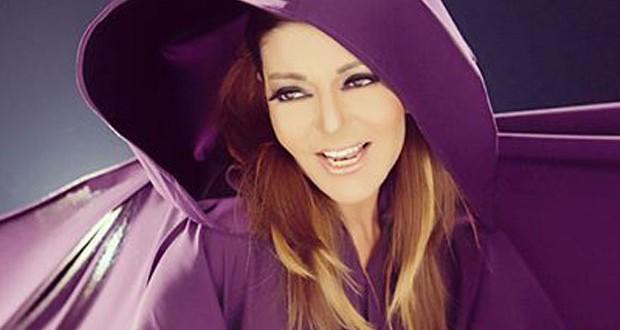 الديفا سميرة سعيد تطلق حملة ضد التدخين
