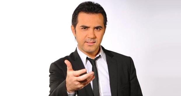 """وائل جسار يغني شارة مسلسل """"شمس"""" الرمضاني لـ ليلى علوي"""