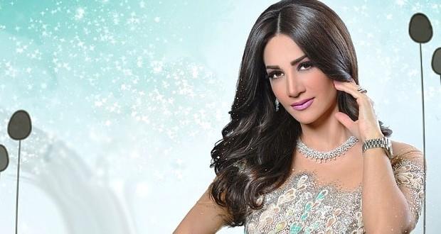 ديانا حداد تكشف سبب تأخّر فيديو كليب أغنية La Fiesta