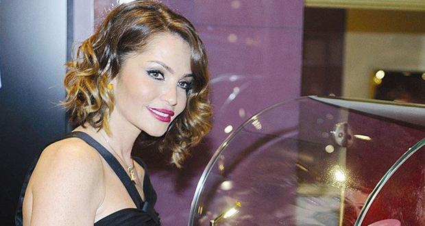 هارڤي نيكلز الكويت قدّمت عرضاً مميّزاً لمجوهرات السيدة جيهان علامة