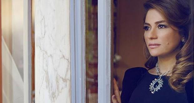 جوليا بطرس تُعلن عن تفاصيل ألبومها الجديد