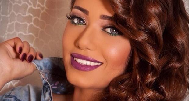 رحمة رياض تشكر محبّيها على دعمهم المتواصل ومحظوظة بإدارة أعمالها