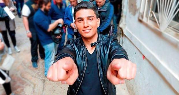 """محمد عساف يُطلق فيديو كليب """"يا حلالي يا مالي"""" ويشعل حماس جمهور 442 بطاقة إيجابية"""