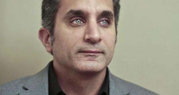 """بعد تأجيل الـ MBC لـ """"البرنامج""""، باسم يوسف يصرّح: يحيا البرنامج"""