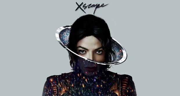 Xscape ألبوم ميكال جاكسون الجديد قريباً في الأسواق