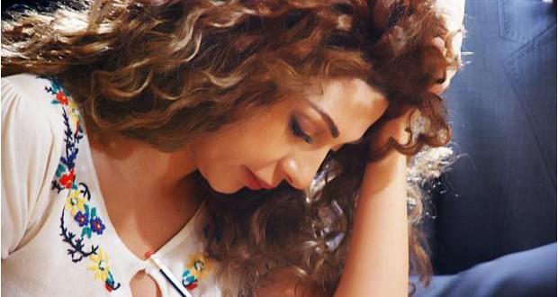 """ميريام فارس تصوّر """"إتهام""""، تلحق السباق الرمضاني وتصدر ألبومها الصيف القادم"""