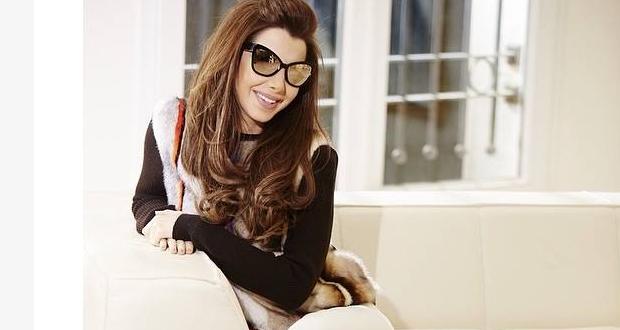 """خاص: نانسي عجرم كالـ باربي في الصور الأولى من فيديو كليب """"يلا"""""""