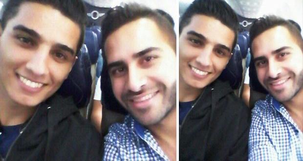 بالصورة: محمد عساف وزياد خوري في الطائرة وإلى لاس فيغاس