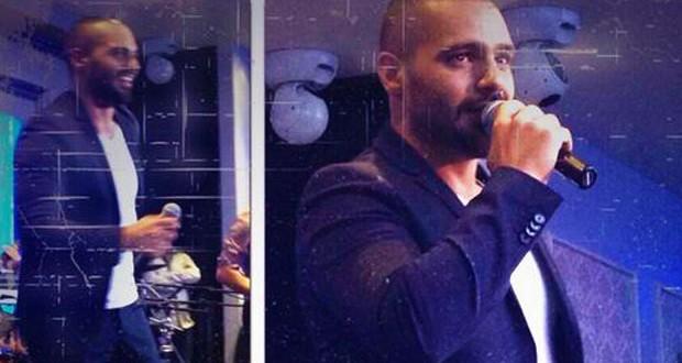بالصور: إنطلاقة مدويّة لـ جوزيف عطية في أستراليا وأشعل سيدني بأغنياته