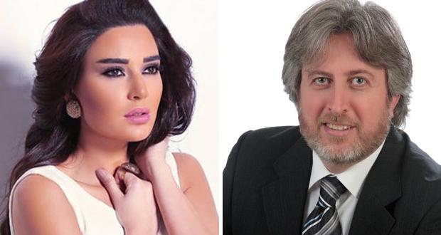 """جمال فياض لـ سيرين عبد النور: """"بلا حدود"""" تجربة مميّزة وهامة … ربحت الرهان"""