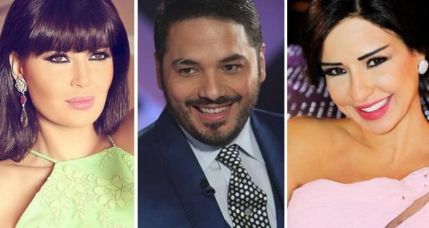 خاص: جمهور سيرين عبد النور، رامي عياش وماغي بو غصن غاضب والسبب صوت الغد