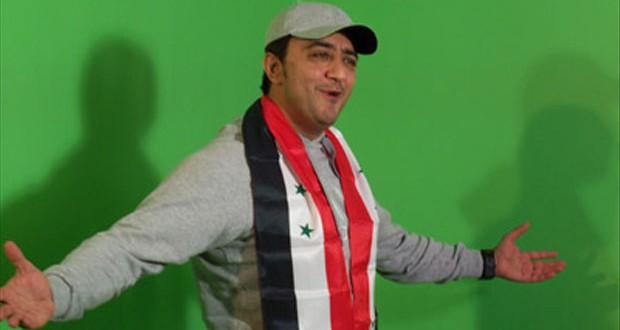 بالفيديو: الدوس على العلم السوري في حفل علي الديك، هو يُكمل الغناء والجمهور يشتعل غضباً