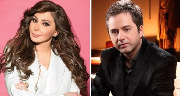 """مروان خوري: صوت إليسا يوصل إحساس الأغنية، عمل رائع يجمعنا في ألبومها و""""لو"""" مكتملة العناصر"""