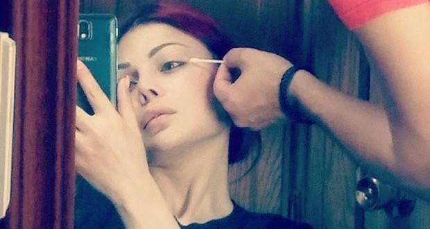 بالصور: هيفاء وهبي تشعّ جمالاً بدون Make up وخطواتها تدلّ على ثقة بالنفس غير مسبوقة