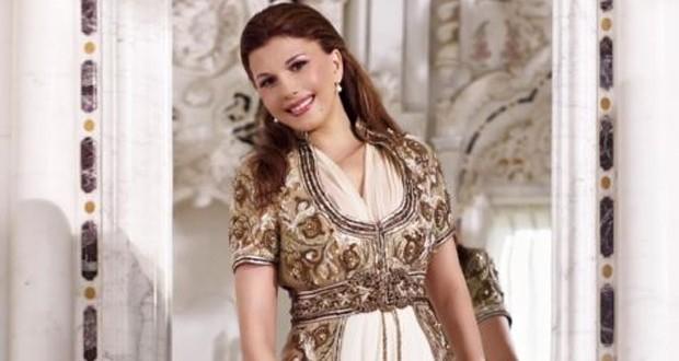 بالفيديو: إعلان حفل السيدة ماجدة الرومي في Uptown Cairo