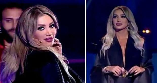 """بالصور: مايا دياب تتألّق في ثالث حلقات """"هيك منغني"""" وتشغل مواقع التواصل الإجتماعي"""