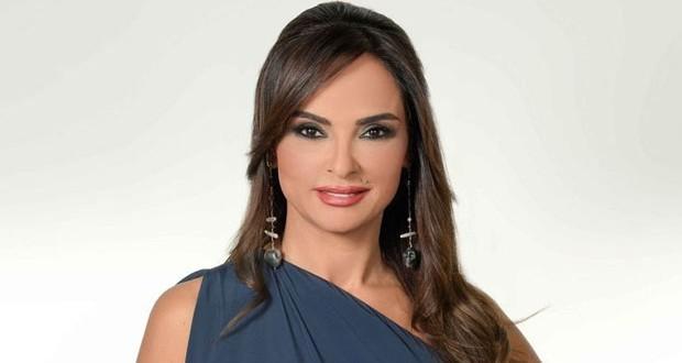 ناديا بساط تطلّ من جديد على الجمهور في رمضان على الـ MTV