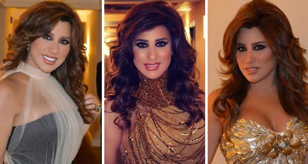 بالفيديو: نجوى كرم في كواليس حفلاتها، على تواصل مع جمهورها وترفع إسم لبنان والعالم العربيّ