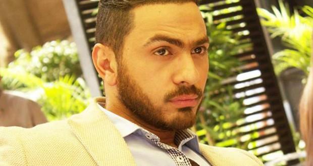 متابعة بتجرد: تامر حسني يسلك كل الطرق القانوينة لمحاربة من قاموا بتزوير في حقّه
