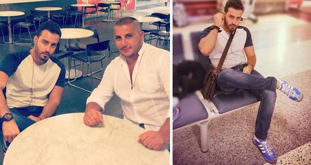بالصورة: سعد رمضان سافر لتصوير فيديو كليب لأغنيته الجديدة