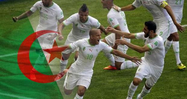 متابعة بتجرد: المنتخب الجزائري ينتصر وهذه تهنئات نجوم ومشاهير الوطن العربي