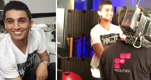 محمد عساف إجتاح مواقع التواصل، أطلق أغنية كأس العالم، تغلّب فنياً وحلّق فوق الإنسانية