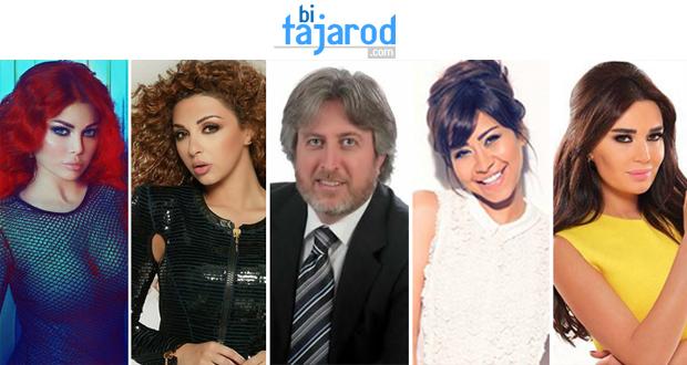 جمال فياض: رأيه في المغنيات اللواتي خضن تجربة التمثيل وهذا حكمه على هيفاء وهبي