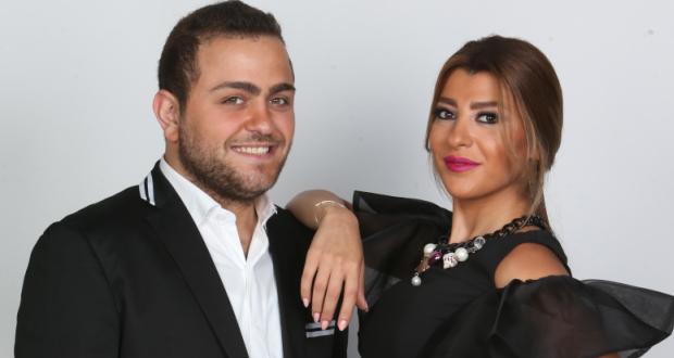 """أغاني أغاني تقدّم """"جمعتنا حلوة"""" خلال شهر رمضان مع فراس حليمة وباميلا بو عاصي"""
