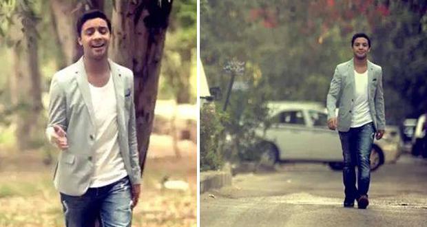 """بالفيديو: أحمد جمال يتجول في شوارع مصر يتغزل بـ أم الدنيا و""""هنحب مين غيرها"""""""