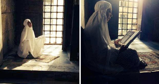 """أوّلاً بالفيديو: أصالة تُطلق كليب """"بَحبُه"""" لشهر رمضان من مسجد الحاكم بأمر الله"""