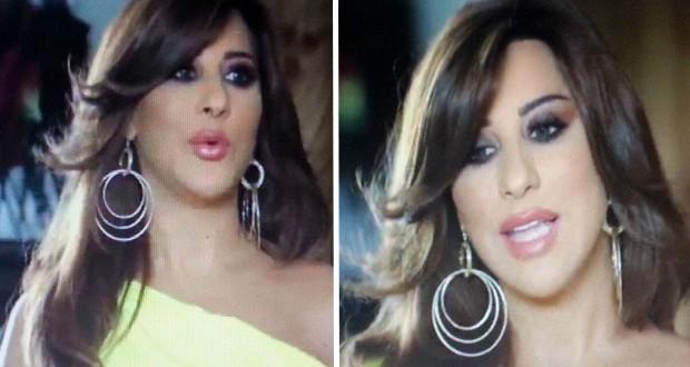بالفيديو: نجوى كرم ضيفة شرف حلقة مميّزة من Be Fabulous مع بسام فتوح