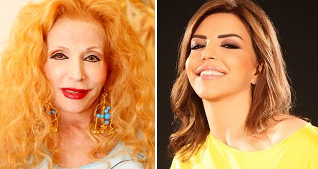 هل تطلّ صباح من جديد على الجمهور مع ريما نجيم على الـMTV؟