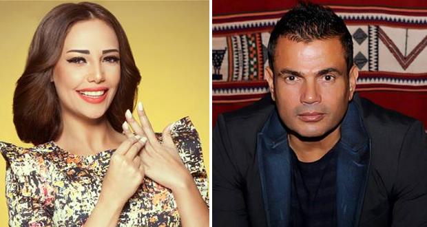 راندا حافظ تتّهم عمرو دياب بسرقة الراحل مجدي النجار في رمضان وهذه التفاصيل