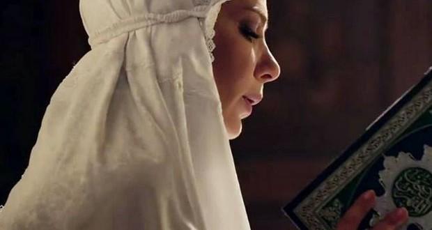 """أصالة نصري: """"لي إله من أكثر الأغاني الدينية التي أثرت بي"""" و""""بحبه"""" ترافق المؤمنين"""