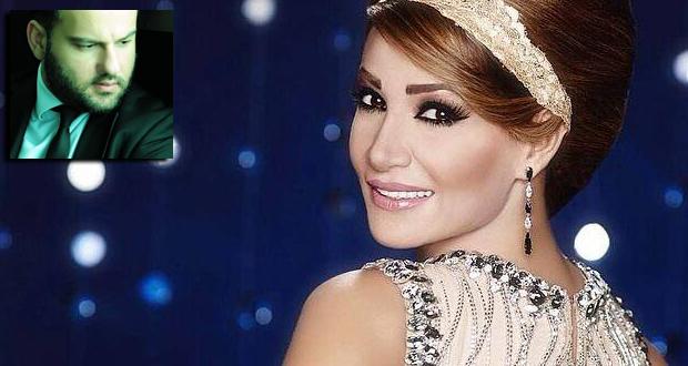 ديانا حداد وأغنيات باللّهجة اللبنانية قريباً مع سليم عساف وهذه التفاصيل