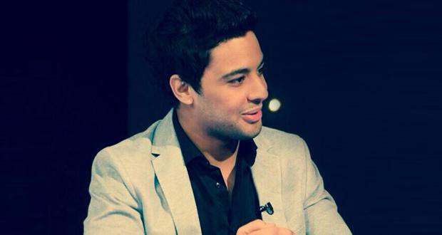 """أحمد جمال ضيف """"عالقهوة"""" عبر نجوم FM الخميس المقبل"""