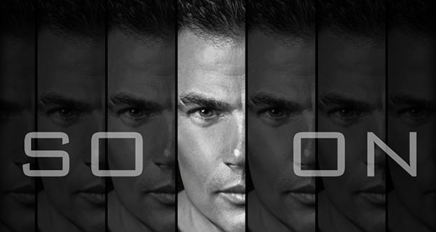"""عمرو دياب طرح """"أهو ليل وعدى"""" من ألبومه الجديد"""