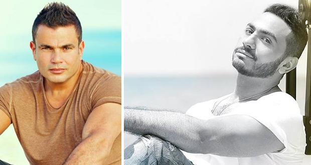عمرو دياب يكذب، يسقط من نظر جمهوره وينهار أمام نجاح تامر حسني