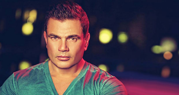 """عمرو دياب أطلق ألبومه """"شفت الأيام"""" قبل موعده المحدّد بسبب التسريب"""