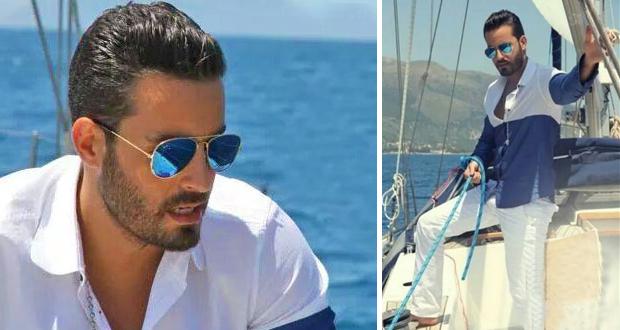 خاص بتجرد: سعد رمضان يطلق أغنيته الجديدة خلال ساعات