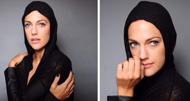 بالصور: السلطانة هويام بالحجاب هل شاهدتم صورها؟