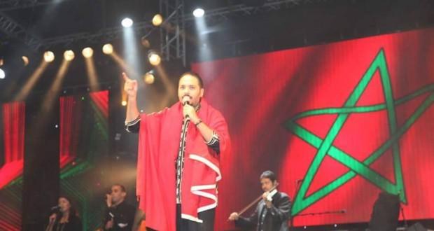 رد جمهور رامي عياش المغربي – التفاصيل